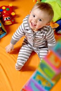 bébé - page pédagogie